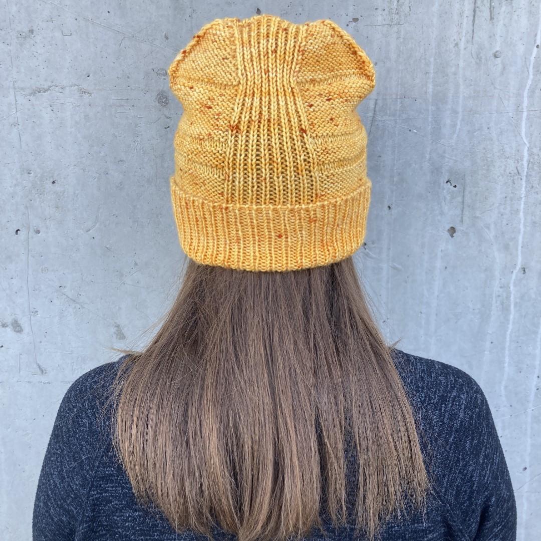 Upstanding Hat